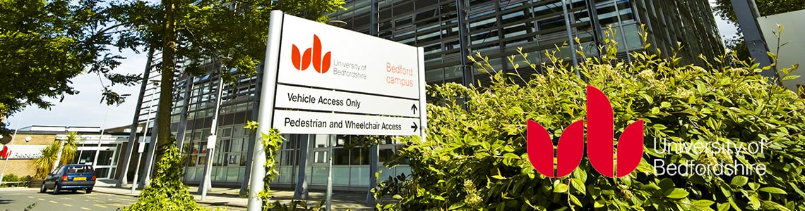 University of Bedfordshire - Bedford