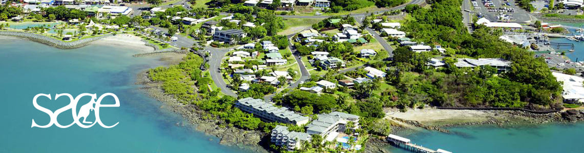 SACE Whitsundays College of English Airlie Beach